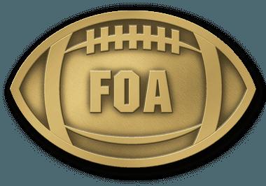 diestruck-football-trading-pin