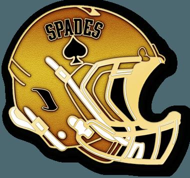 football-helmet-trading-pin